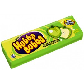 Hubba Bubba - Apple