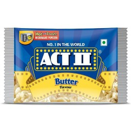 Pop Corn - Act II - Butter