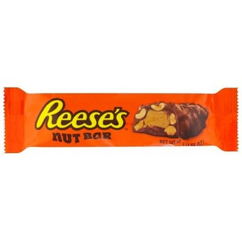 Barre Reese's Nutbar