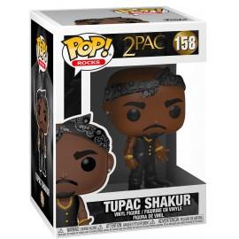 Funko Pop - Tupac