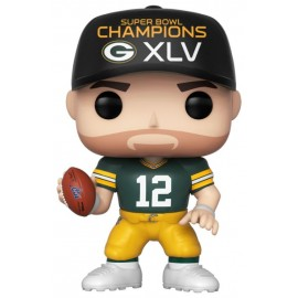 Funko Pop - Aaron Rodgers - Packers