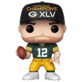 Funko Pop - Aaron Rodgers - Packers