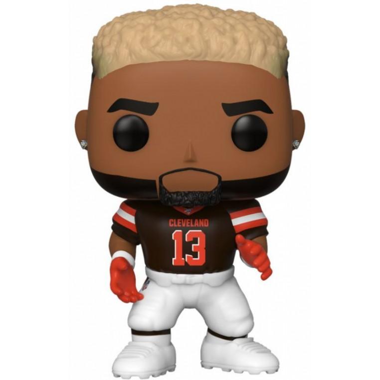 Funko Pop - Odell Beckham Jr. - Browns
