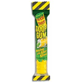 Toxic Waste - Goop Gum Sour Candy