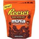 Sachet de Minis Tartelettes Reese's peanut butter