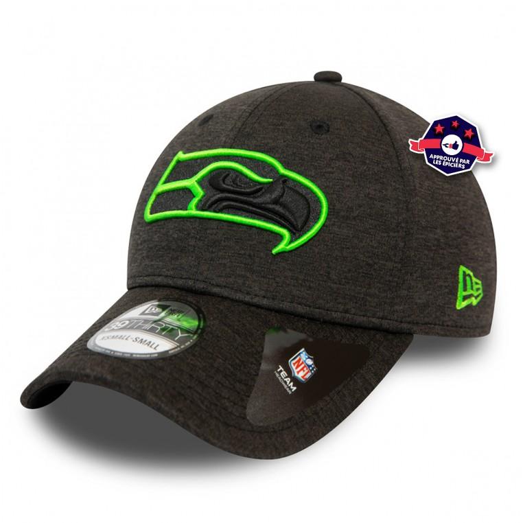 3930 - Seattle Seahawks - New Era