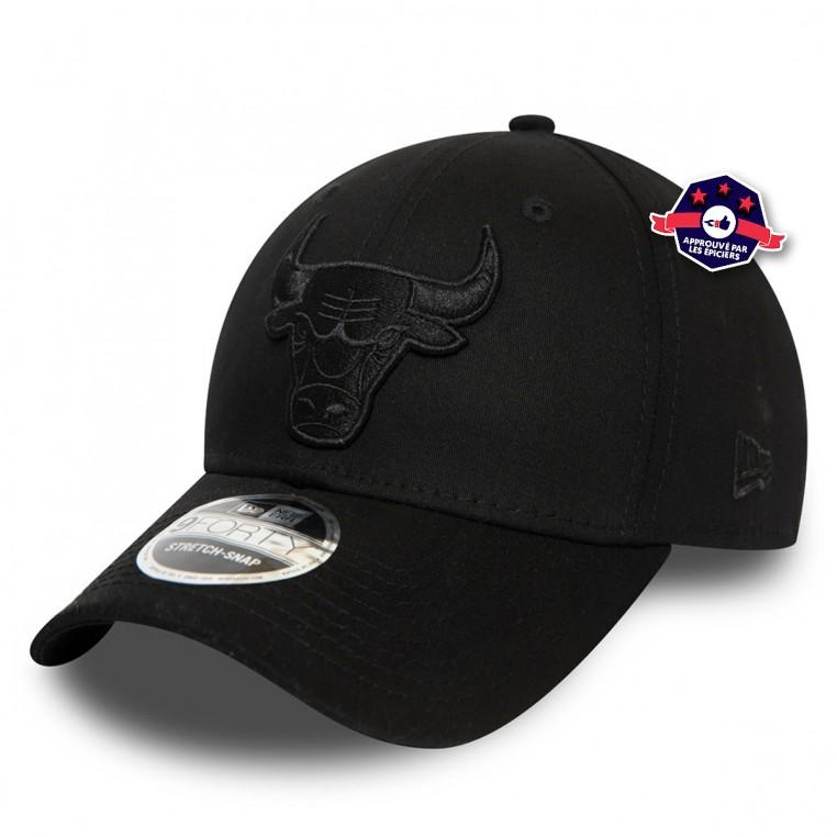 9Forty - Chicago Bulls - New Era