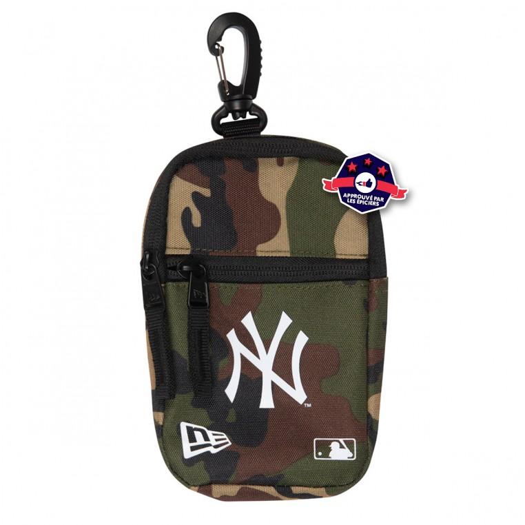 Mini Pouch - NY Yankees