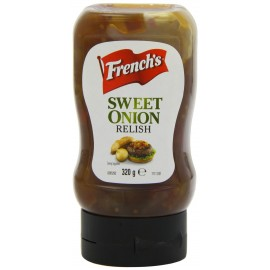 Sauce French's Sweet Onion