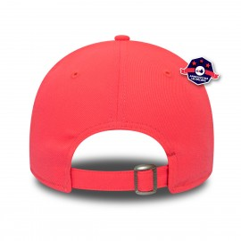 9Forty - Yankees - Rose Fluo