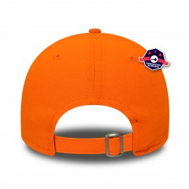 Casquette LA Dodgers - Orange Fluo