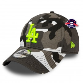 New Era - LA Dodgers - Camouflage