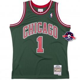 Maillot de Derrick Rose - Chicago Bulls