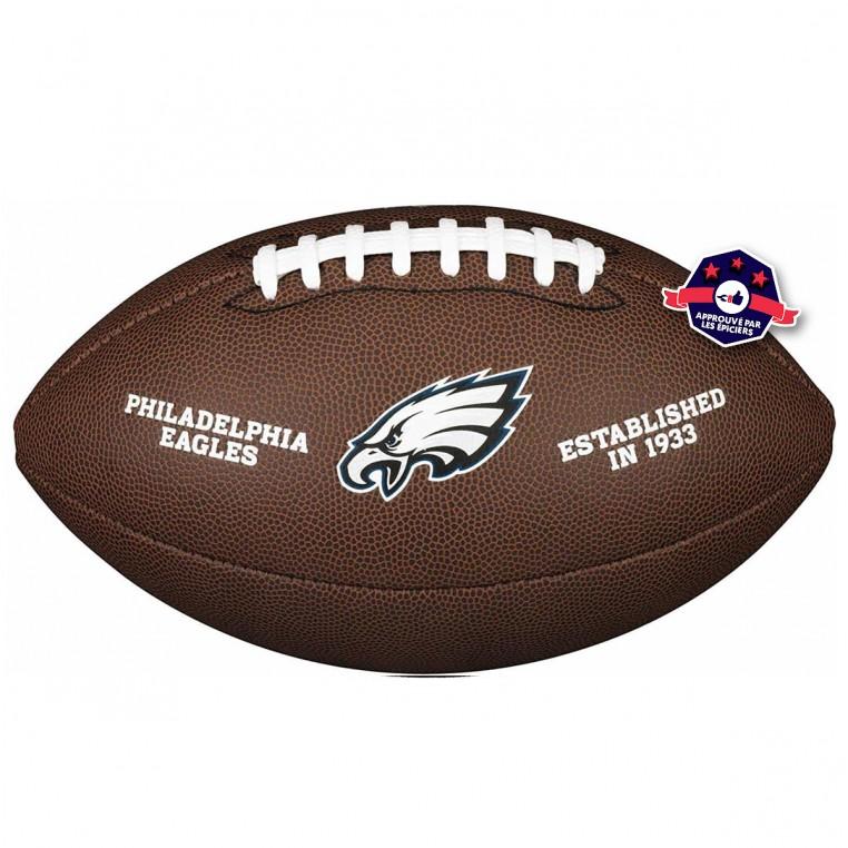 Ballon NFL - Philadelphia Eagles