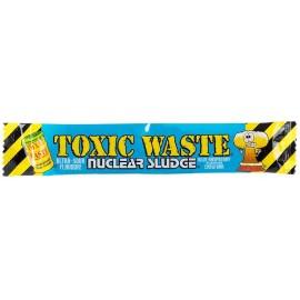 Toxic Waste - Nuclear Sludge Chew Bar - Blue Raspberry