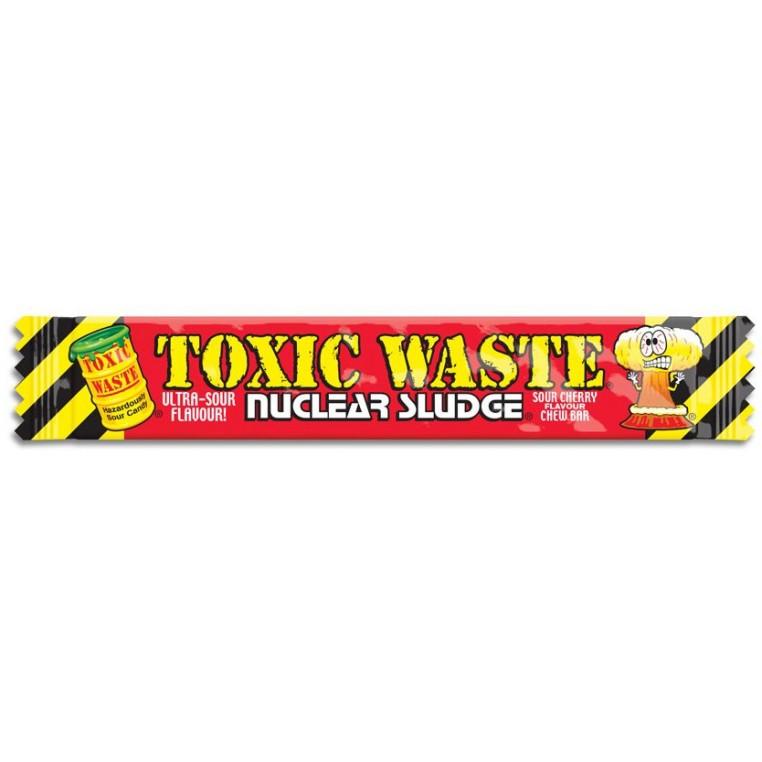 Bonbons - Toxic Waste - Sour Cherry