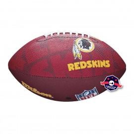 Ballon Junior NFL - Washington Redskins