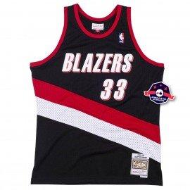 Jersey - Scottie Pippen - Portland Trail Blazers