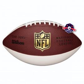 "Ballon de Football Américain - ""NFL Autograph"""
