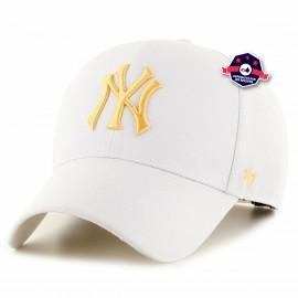'47 - Yankees - Blanche et Jaune