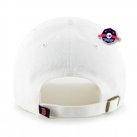 Casquette - Red Sox - Clean Up
