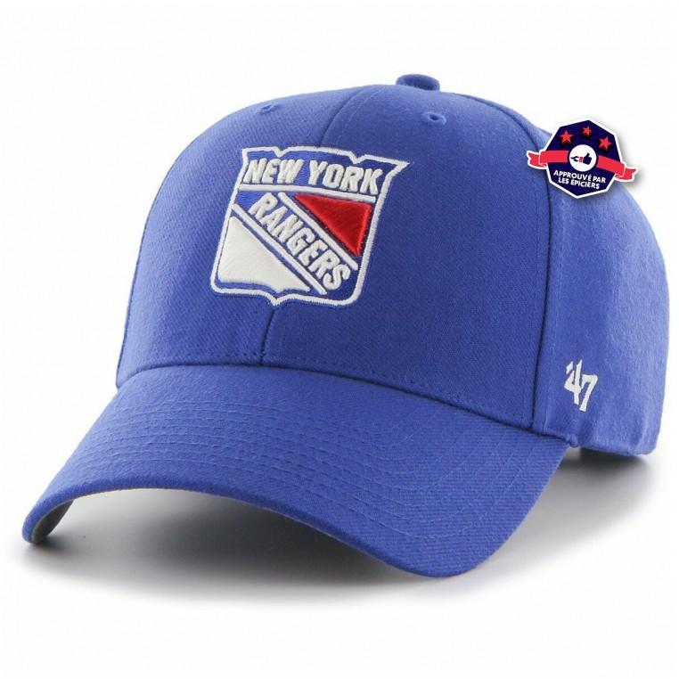 New York Rangers - Casquette '47