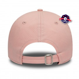 Casquette Femme - NY Yankees - Rose
