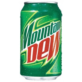 Mountain Dew - 330ml