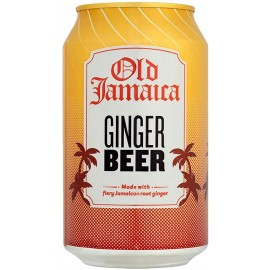 Ginger Beer - Old Jamaica