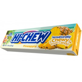 Chewing-Gums - Hi-Chew - Ananas