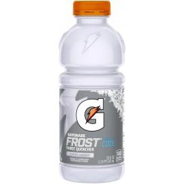 Gatorade Frost - Glacier Cherry