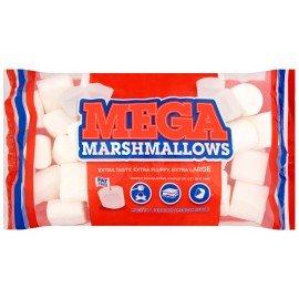 Mega Marshmallows - 550g