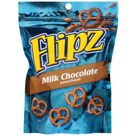 Flipz - Pretzel Milk Chocolate