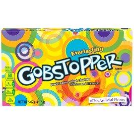 Bonbons Gobstopper Everlasting - Wonka