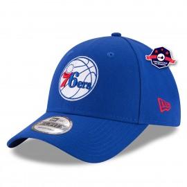Casquette - 76ers Philadelphia - 9Forty