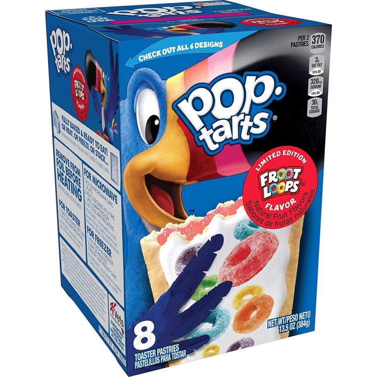 Pop-Tarts - Froot Loops