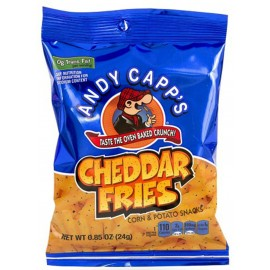 Andy Capp's - Cheddar Fries