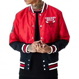 Veste Chicago Bulls - New Era