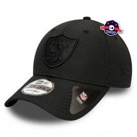 Casquette Raiders Noire - 9Forty