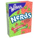 Nerds Watermelon & wild cherry - Willy Wonka