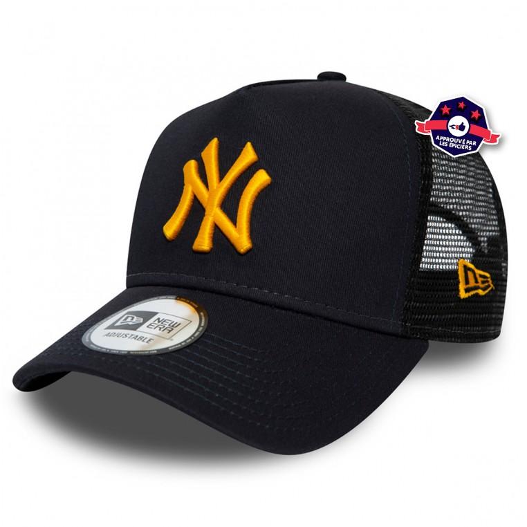 Casquette - New York Yankees - Bleu Marine