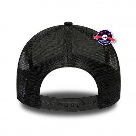 Casquette Trucker - Chicago Bulls - New Era