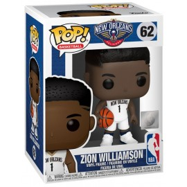 Funko Pop! Zion Williamson