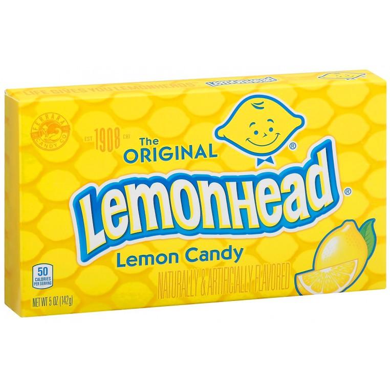 Bonbons - Lemonhead