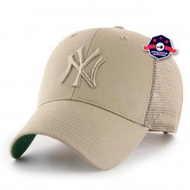 Trucker - NY Yankees - Kaki