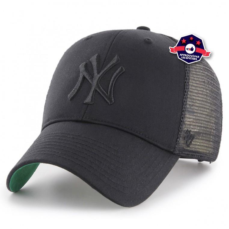 Trucker - NY Yankees - Noire