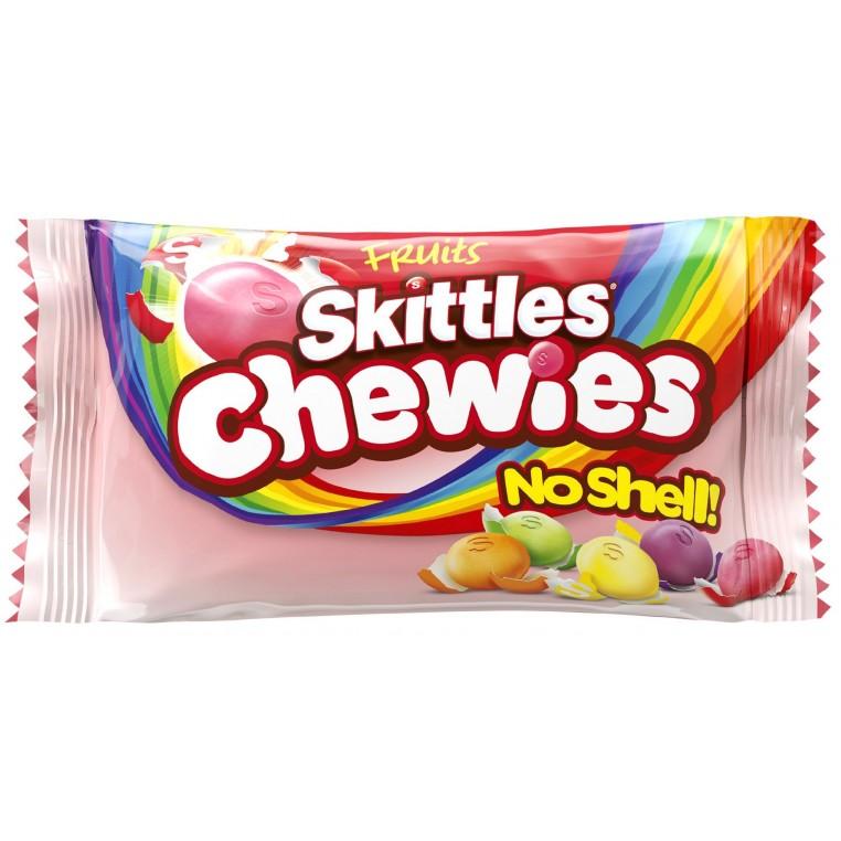 Skittles - Fruit Chewies