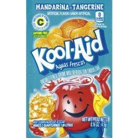 Kool-Aid - Tangerine - Sachet