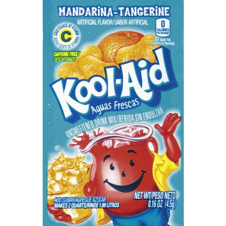 Kool-Aid - Tangerine