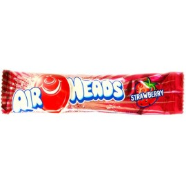 AirHeads Strawberry - bonbon à la fraise